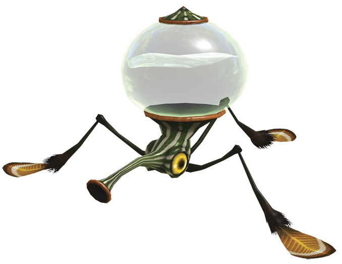 Pikmin Enemies Slideshow Quiz By Xpeacechill