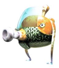 El peor enemigo de Pikmin