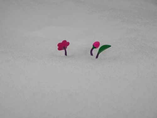 Pikmin In Snow.png