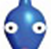 Blue Pikmin Face.png