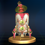 Hocotate Ship trophy SSBB.png