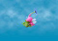 how to get winged pikmin in pikmin 3