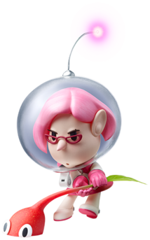 Brittany Pikipedia The Pikmin Wiki