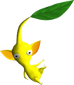 Yellow Pikmin P1 art.png