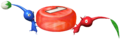 Red and Blue Pikmin carry Pellet P1 art.png