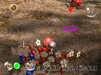 pikmin 3 how to change controls