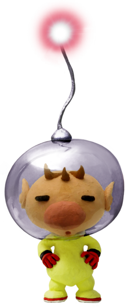 Captain Olimar P2 clay art.png