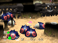 Pikmin 2 Cloaking Burrow-nit Overload.png