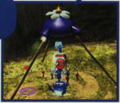how to play 2 player on pikmin 3
