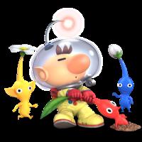 Super Smash Bros  Ultimate - Pikipedia, the Pikmin wiki