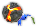Hey! Pikmin bomb rock.png