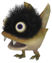 Creatures With No Known Family Pikipedia The Pikmin Wiki