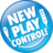 New Play Control!